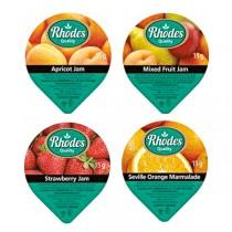 Jam - Rhodes Assorted Packs